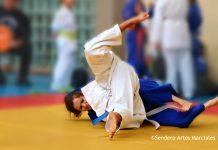 """Los tatamis de judo serán colocados en la ciudad de Mérida, Yucatán, para la realización del torneo nacional """"Prof. Tomoyoshi Yamaguchi 2018"""", uno de los principales eventos del arte marcial en México, el cual será selectivo para la Olimpiada Nacional 2018."""