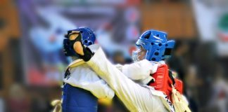 Practicantes de taekwondo en la capital fueron convocados a participar en los Juegos Deportivos Infantiles, Juveniles y Paralímpicos de la Ciudad de México (CDMX), el cual será selectivo para Olimpiada Nacional y Nacional Juvenil 2018.