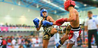 Los mejores competidores de kickboxing de todo el continente se darán cita en Cancún, Quintana Roo, donde se realizará el 10° Campeonato Panamericano 2018, mismo que será clasificatoriopara los próximos World Combat Games 2019, considerados los Juegos Olímpicos de las Artes Marciales.