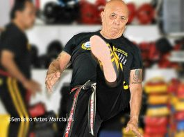 Por su larga trayectoria dentro de las artes marciales, así como por haber sistematizado la técnica marcial de Limalama y creado el sistema de Kung Do Lama, el Gran Master Rigoberto López Vázquez acudirá a Cuba donde será objeto de un homenaje.