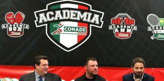 El arte marcial del taekwondo será incluido en la Academia CONADE-Taekwondo, con lo cual se buscarán practicantes de todo el país que podrán demostrar sus conocimientos y habilidades para llegar al alto rendimiento.