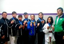Excelentes resultados tuvieron los integrantes de las Selección de Taekwondo de la Ciudad de México (CDMX), durante su participación en el México Open Monterrey 2018, al que asistieron competidores de más de 30 países, y donde lograron conquistar un total de 12 medallas, además de obtener puntos para el ranking internacional.