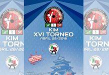 Poco más de dos mil competidores de diferentes técnicas se darán cita en el XVI Torneo Abierto KIM de Artes Marciales, el cual contará con premios en efectivo para los campeones absolutos de algunas categorías, tanto de la rama femenil como varonil.