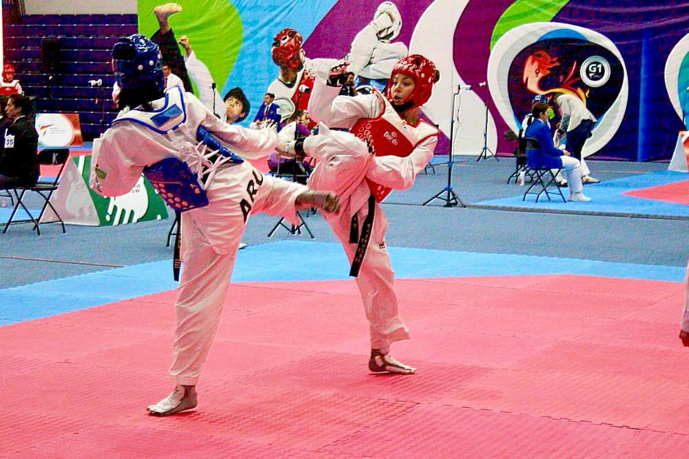 La Selección Nacional de Taekwondo logró su objetivo de conseguir las 21 plazas posibles, 16 en combate y cinco en poomsae, en el Torneo Clasificatorio a Juegos Centroamericanos y del Caribe Barranquilla 2018, por lo que acudirá con equipo completo a la justa que se realizará del 19 de julio al 3 de agosto en Colombia.